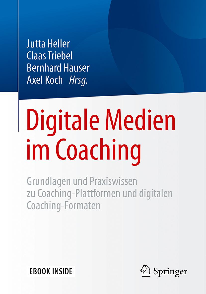 Cover Digitale Medien - Prof. Dr. Axel Koch