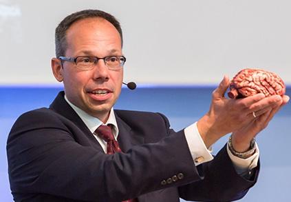 Impulsvortrag zur Transferstärke | Dr. Axel Koch