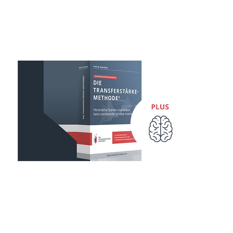 Produktbox Crash-Kurs | Transferstärke® - Prof. Dr. Axel Koch