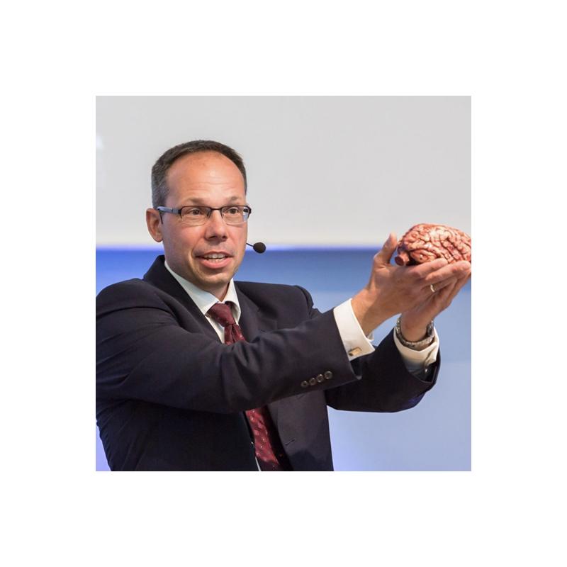 Impulsvortrag zur Transferstärke | Prof. Dr. Axel Koch