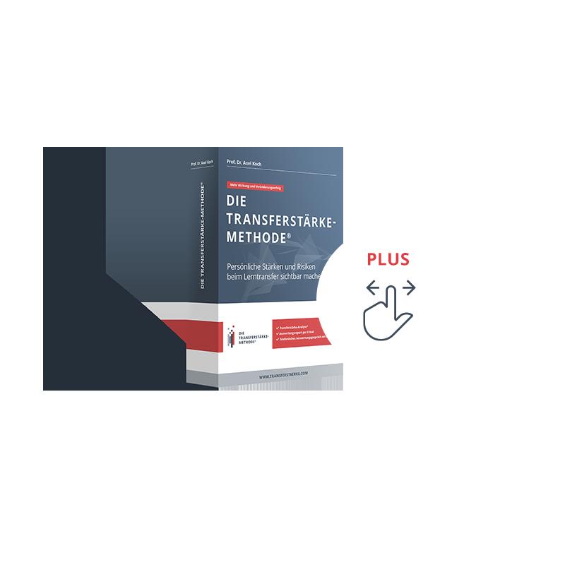 Produktbox Transferstärke-Coaching | Transferstärke® - Prof. Dr. Axel Koch