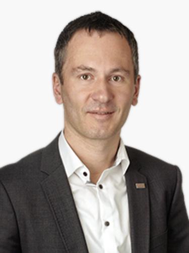 Porträt Albert Mayrhofer | Prof. Dr. Axel Koch