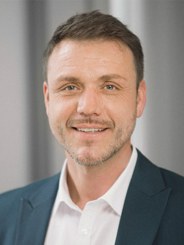Porträt Bernhard Freudenstein | Prof. Dr. Axel Koch