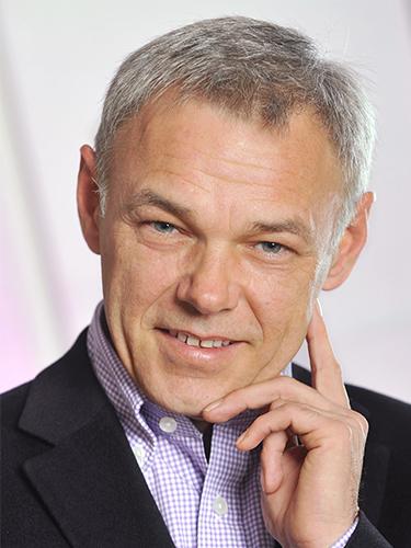 Porträt Erhard Lenz | Prof. Dr. Axel Koch