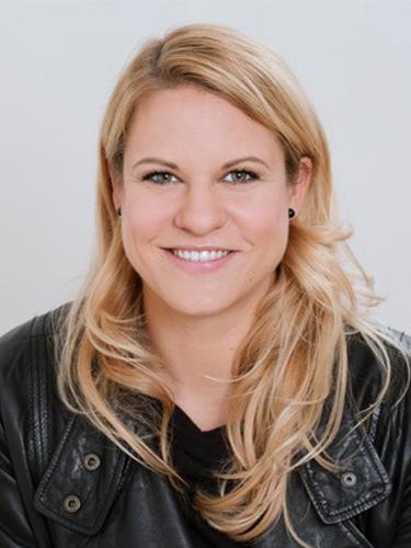 Porträt Sonja Peters | Prof. Dr. Axel Koch